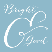 All Things Bright & Good logo