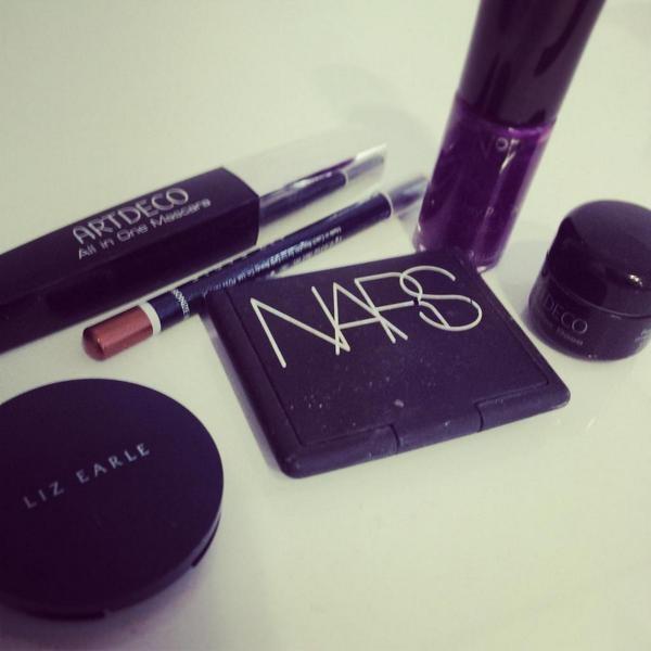 Makeup mistakes - Project Shoebox makeup