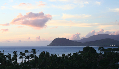 Live a lovely life for less in Hawaii - Oahu