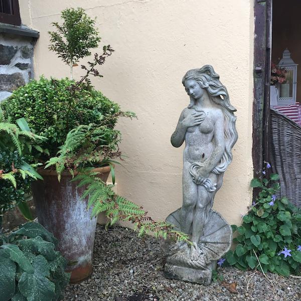 Ednovean Farm garden room