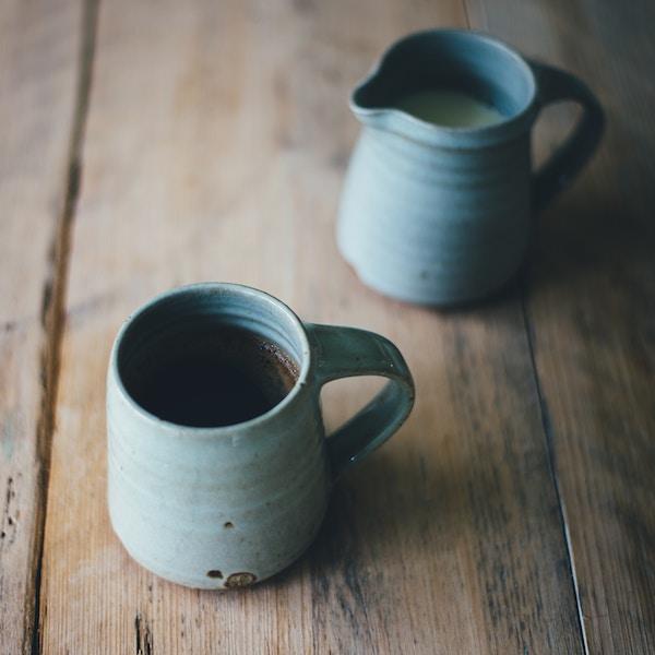 Mindfulness - cuppa