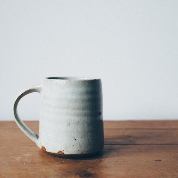 Mindfulness - mug