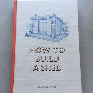 How to Build A Shed – book review