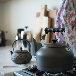Oak Tree Barn- kettle